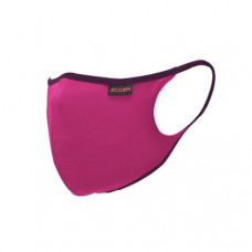 Far-Infrared Energy Mask (Fuchsia)