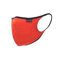 Far-Infrared Energy Mask (Red)