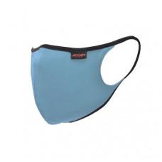 Far-Infrared Energy Mask (Sky Blue)