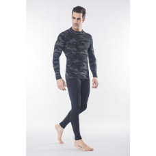 Camouflage Men's Long Sleeves T-Shirt
