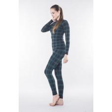 Tartan Women's  Long Sleeves T-Shirt