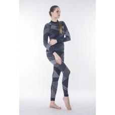 Optical Women's Long Pants